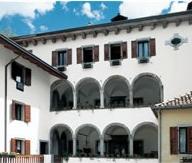 Proloco Paularo - Palazzo Calice Screm